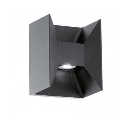 Купить Уличный настенный светильник Eglo, Eglo Redondo 93319, Австрия