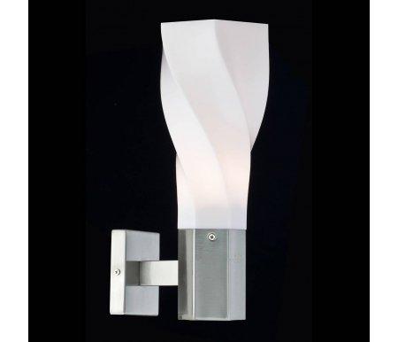 Купить Уличный настенный светильник Maytoni, Maytoni Orchard Road S106-24-01-N, Германия
