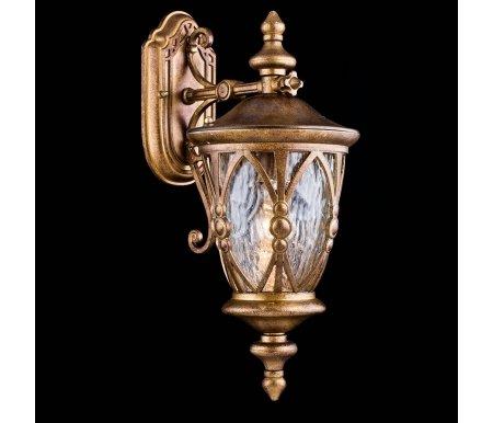 Уличный настенный светильник Maytoni Rua Augusta S103-48-01-R