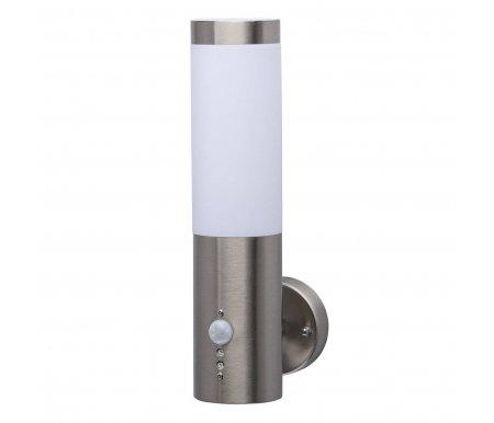Уличный настенный светильник MW-Light Плутон 4 809021001Настенные светильники<br><br>