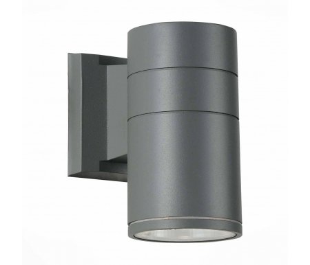 Уличный настенный светильник ST Luce SL561.701.01Настенные светильники<br><br>