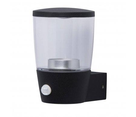 Уличный настенный светодиодный светильник MW-Light Меркурий 807021901