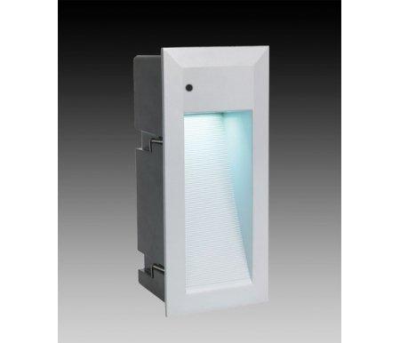 Уличный светильник Eglo Zimba LED 89546Настенные светильники<br><br>
