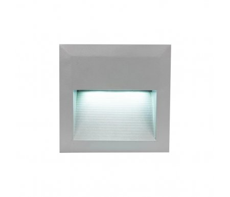 Встраиваемый светильник Zimba Led 89545Настенные светильники<br><br>