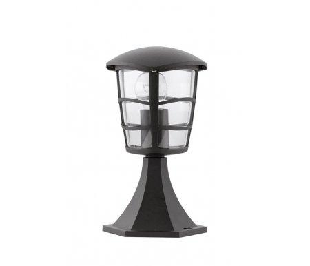 Наземный низкий светильник Aloria 93099Наземные столбики<br>диаметр основания 170 мм,<br>