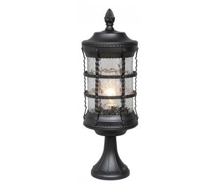 Здесь можно купить Донато 810040301  Наземный низкий светильник MW-Light Наземные столбики