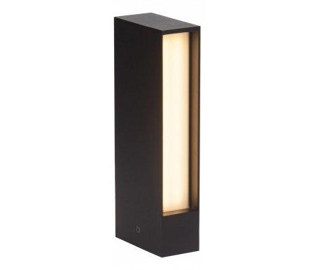 Наземный низкий светильник Hollow G43184/06Наземные столбики<br><br>