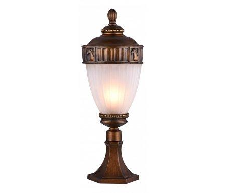 Наземный низкий светильник Favourite Misslamp 1335-1T