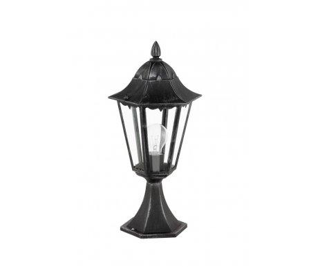 Наземный низкий светильник Navedo 93462Наземные столбики<br>диаметр основания 170 мм,<br>