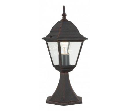 Наземный низкий светильник Brilliant Newport 44284/55