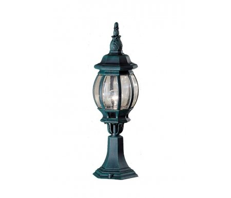 Наземный низкий светильник Outdoor classic 4173Наземные столбики<br><br>