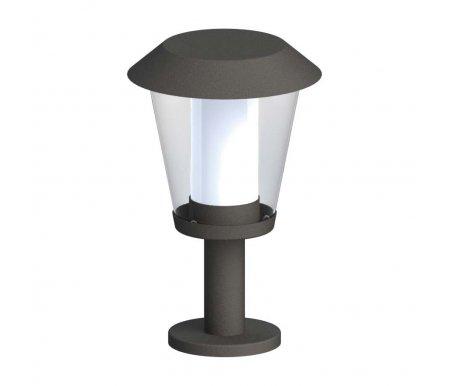 Наземные столбики Paterno 94216  Наземный низкий светильник Eglo
