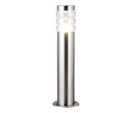 Наземный низкий светильник Portico 4 A8381PA-1SSНаземные столбики<br><br>