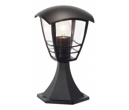 Наземный низкий светильник Riley 43384/06Наземные столбики<br><br>