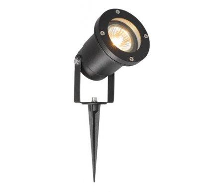 Наземный низкий светильник Титан 808040201Наземные столбики<br>рефлекторная лампа MR16 с 21 светодиодом<br>