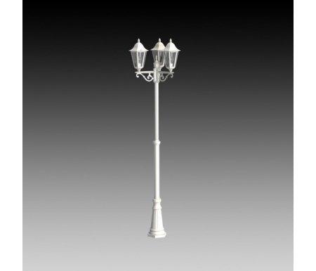 Садово-парковый светильник Eglo Navedo 93454Наземные столбики<br><br>