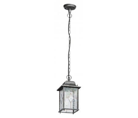 Подвесной светильник Бургос 813010401Потолочные светильники<br>стиль Тиффани<br>