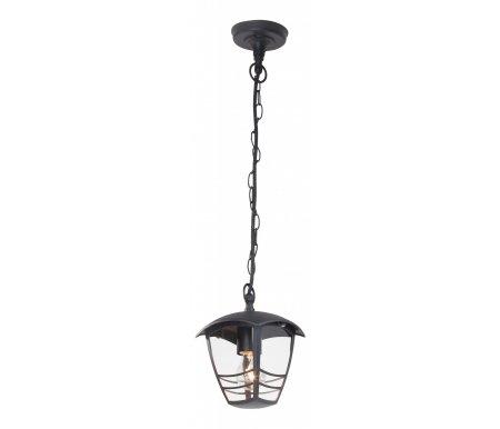 Подвесной светильник Riley 43370/06Потолочные светильники<br>способ крепления светильника к потолку – на монтажной пластине,<br>