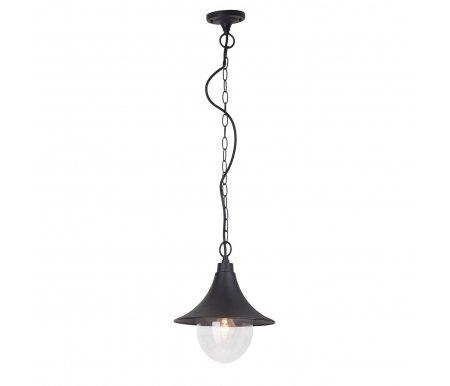 Уличный подвесной светильник Brilliant Berna 41070/06 (BT_41070_06)