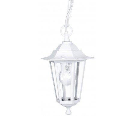 Уличный подвесной светильник Eglo Laterna 4 22465Потолочные светильники<br><br>