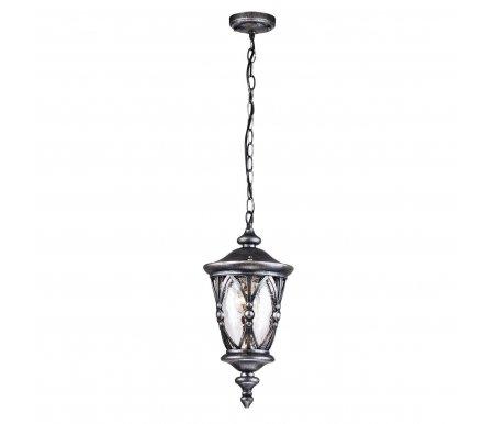 Уличный подвесной светильник Maytoni Rua Augusta S103-44-41-B