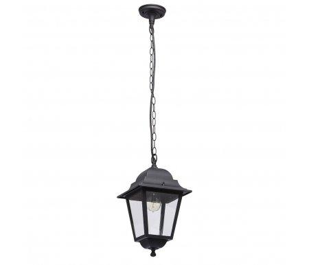 Фото Уличный подвесной светильник MW-Light. Купить с доставкой