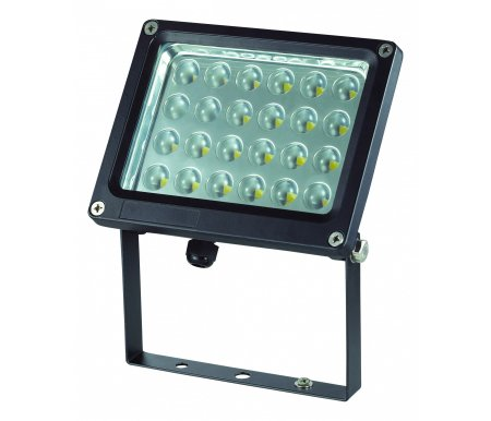 Настенно-наземный прожектор Armin 357190Прожекторы<br>поворотный светильник,<br>