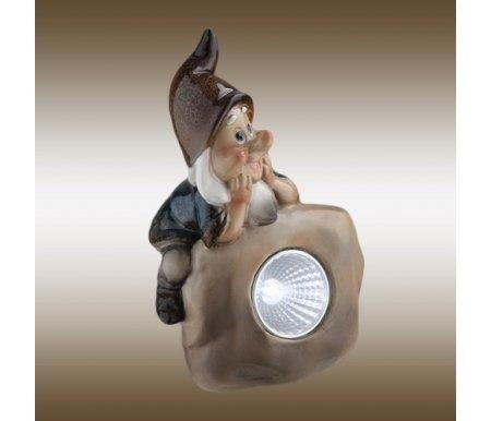 Купить Светильник на солнечных батареях Globo, Globo Solar 33108-12, Австрия
