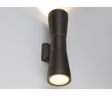 Уличный настенный светильник ELEKTROSTANDARD TUBE 4690389138621 TUBE 4690389138621
