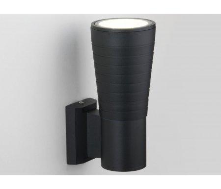 Уличный настенный светильник ELEKTROSTANDARD TUBE 4690389138645 TUBE 4690389138645