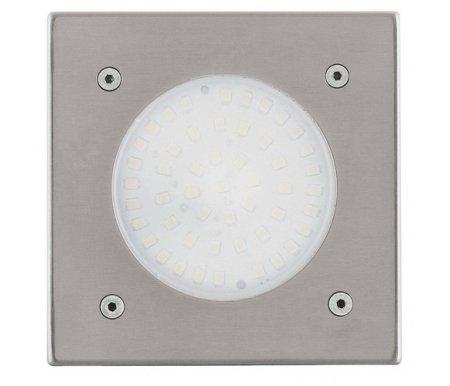 Ландшафтный светильник Eglo Lamedo 93481Встраиваемые в дорогу светильники<br><br>